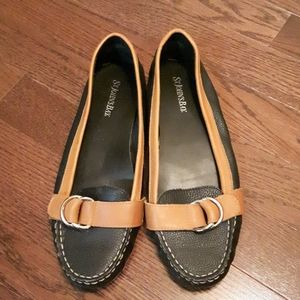 🛍️ Genuine leather loafers